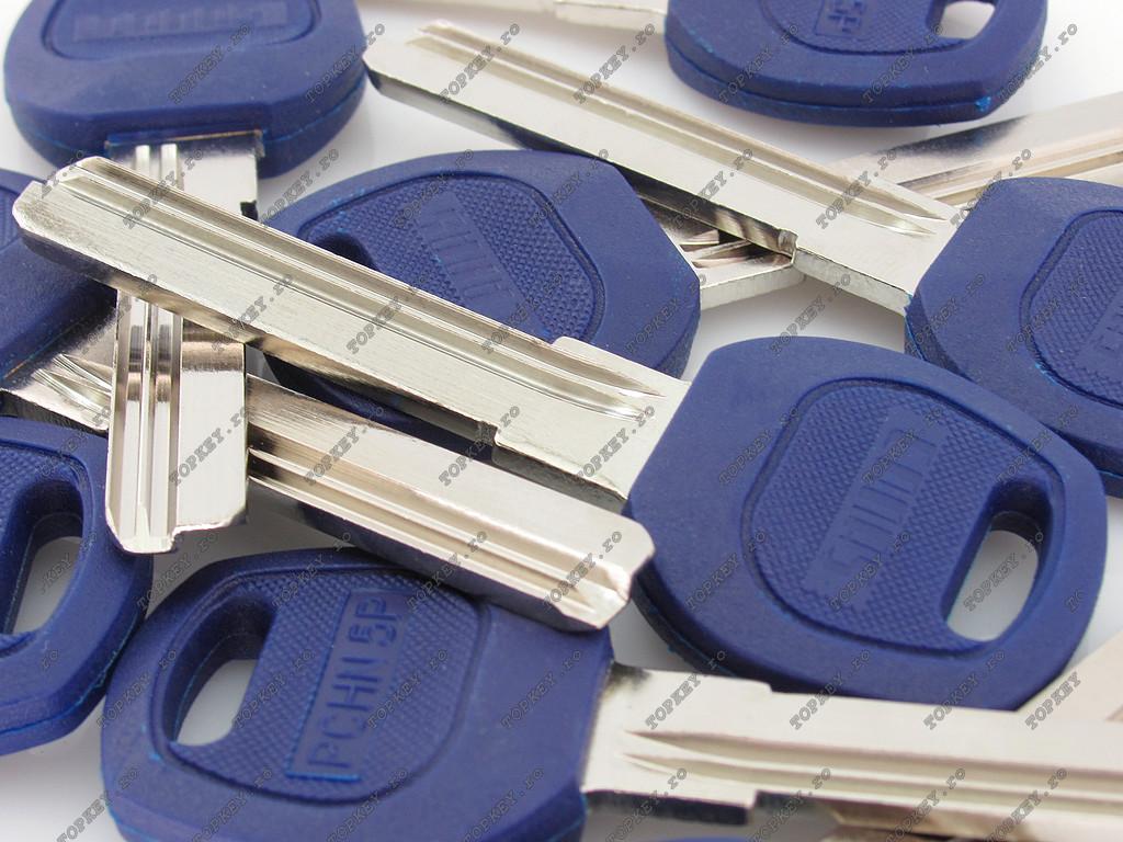 Chei pentru cilindru chinezești
