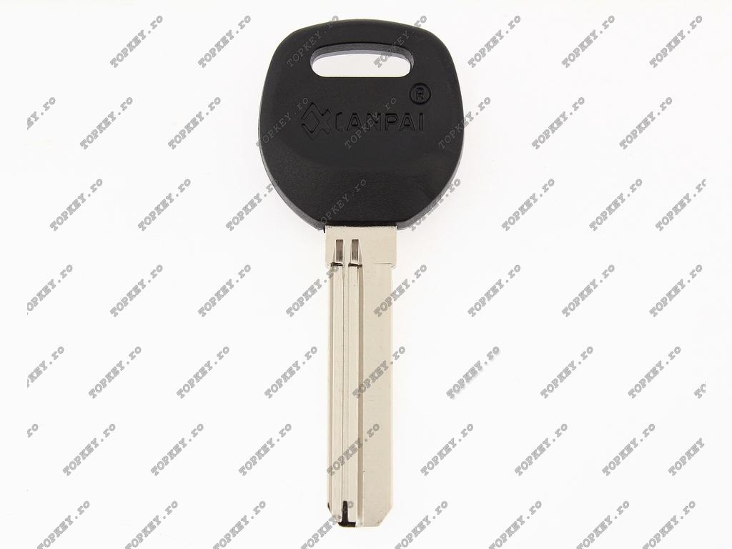 Cheie brută pentru butuc chinezesc