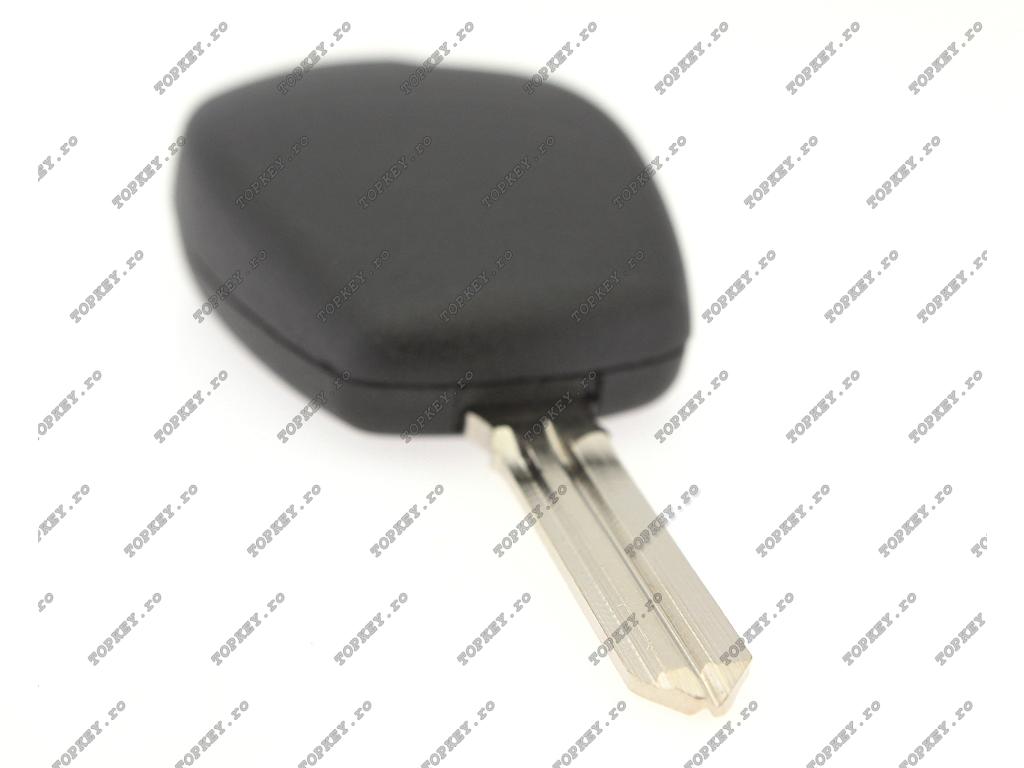 Transponder key pentru Dacia, KEY, ID47