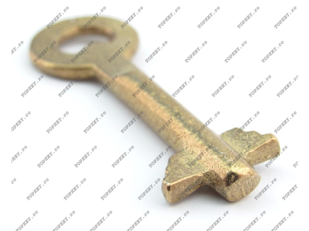 Cheie mobila simpla